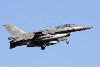 603 - Greece - Hellenic Air Force Lockheed Martin F-16D Fighting Falcon