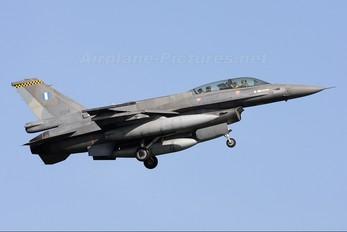 604 - Greece - Hellenic Air Force Lockheed Martin F-16D Fighting Falcon
