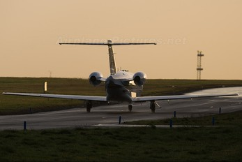 G-NGEL - Private Cessna 510 Citation Mustang