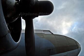 K-688 - Denmark - Air Force Douglas C-47A Skytrain