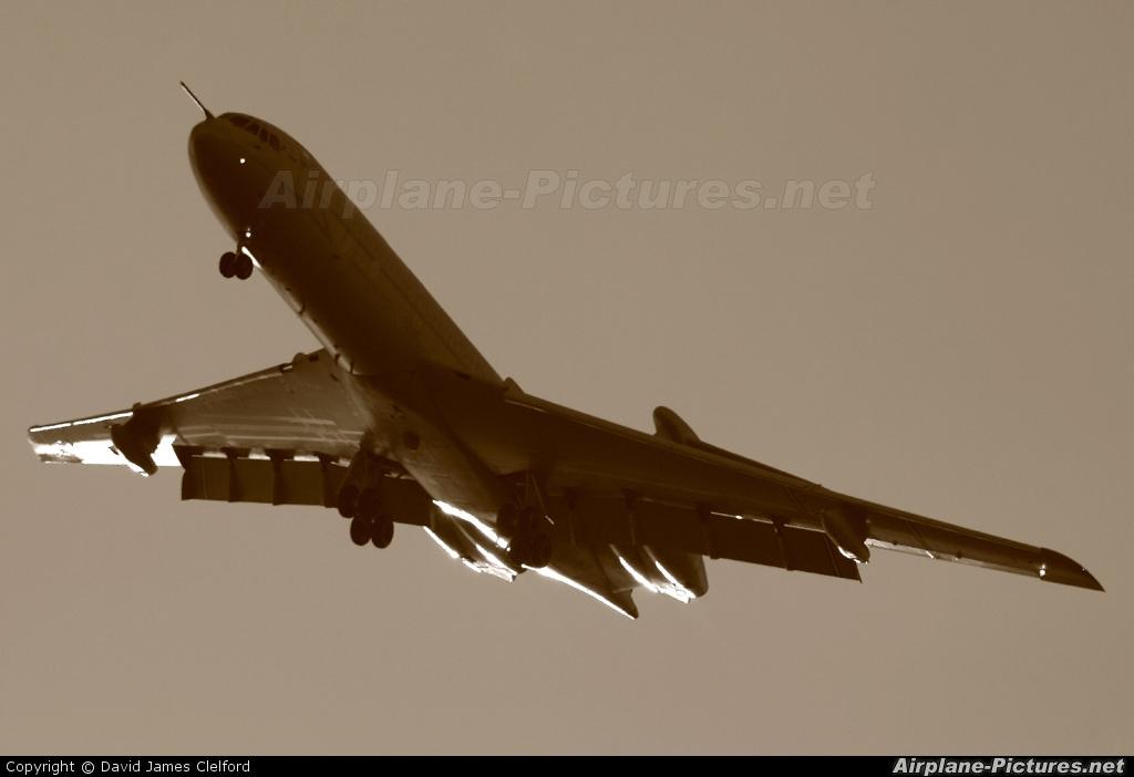 Royal Air Force XR807 aircraft at Off Airport - England