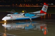 OE-LTI - Austrian Airlines/Arrows/Tyrolean de Havilland Canada DHC-8-300Q Dash 8 aircraft