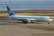 JA602A - ANA - All Nippon Airways Boeing 767-300 aircraft