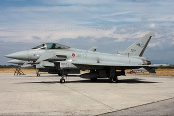 MM7277 - Italy - Air Force Eurofighter Typhoon S