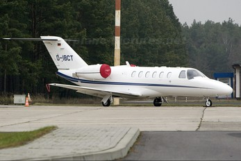 D-IBCT - Private Cessna 525A Citation CJ2