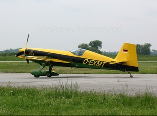 D-EXMT - Private Extra 300S, SC, SHP, SR