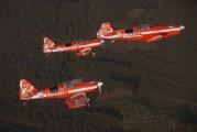 SP-AUA - Grupa Akrobacyjna Żelazny - Acrobatic Group Zlín Aircraft Z-50 L, LX, M series aircraft