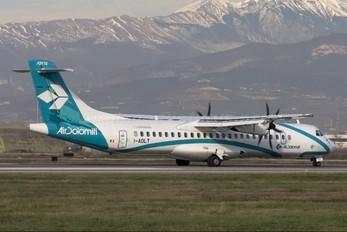 I-ADLT - Air Dolomiti ATR 72 (all models)