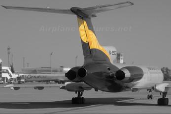 RA-85626 - Aeroflot Don Tupolev Tu-154M