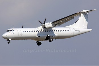 F-GVZG - Airlinair ATR 72 (all models)