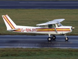 G-BNJH - ACS Aviation Cessna 152