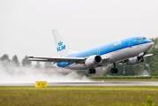 PH-BDO - KLM Boeing 737-300 aircraft