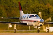 S5-CGS - LinxAir Piper PA-46 Malibu Meridian / Jetprop DLX aircraft