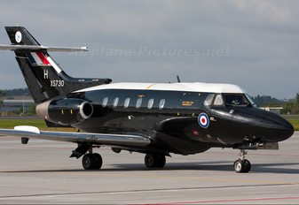 XS730 - Royal Air Force Hawker Siddeley HS.125 Dominie T.1