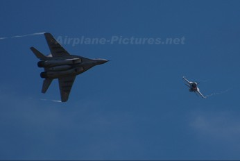 - - Poland - Air Force Lockheed Martin F-16C Jastrząb