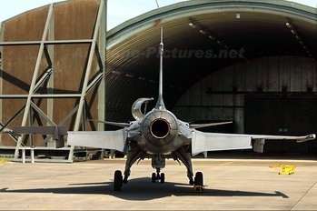 39192 - Sweden - Air Force SAAB JAS 39A Gripen