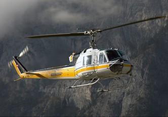 OE-XBT - Heli Austria Bell 204B