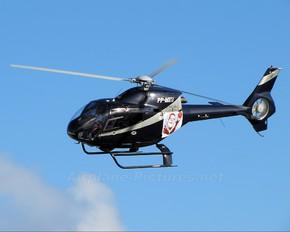 PP-MEU - Heli Rio Táxi Aéreo Eurocopter EC120B Colibri