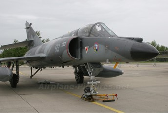 69 - France - Navy Dassault Super Etendard