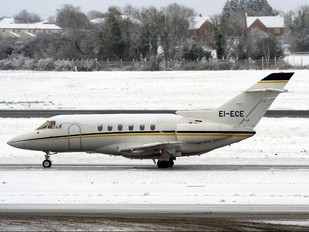 EI-ECE - Private British Aerospace BAe 125