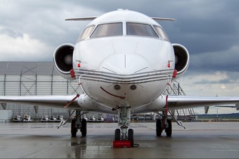 D-BSNA - Private Canadair CL-600 Challenger 600 series