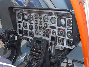 162670 - USA - Navy Bell TH-57C Searanger