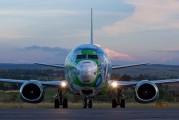 ZS-OTF - Kulula.com Boeing 737-400 aircraft
