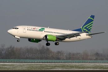 G-STRJ - Trawel Fly (Astraeus) Boeing 737-300