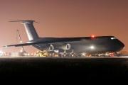 69-0003 - USA - Air Force Lockheed C-5A Galaxy aircraft