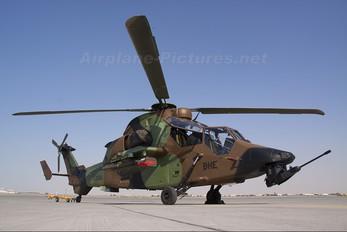 2019 - France - Army Eurocopter EC665 Tiger HAP