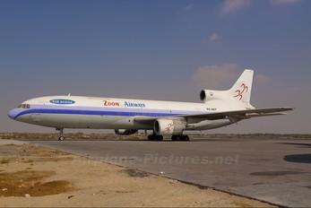 S2-AET - Zoom Airways Lockheed L-1011-1 Tristar