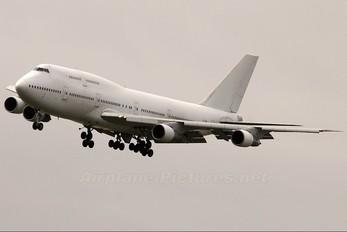 TF-ARU - Air Atlanta Icelandic Boeing 747-300