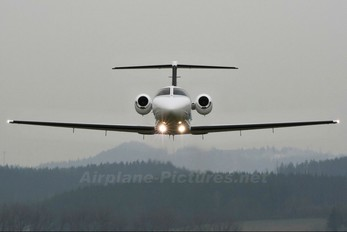 OM-AES - Private Cessna 510 Citation Mustang