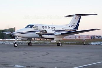 D-IPSY - ACM Air Charter Beechcraft 200 King Air
