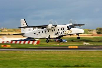 D-IFLM - Manx2 Dornier Do.228