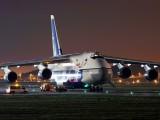 RA-82068 - Polet Flight Antonov An-124 aircraft