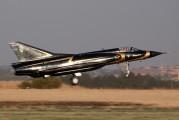 ZU-DME - South Africa - Air Force Museum Dassault Mirage III C series aircraft