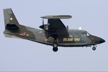 MM25156 - Italy - Air Force Piaggio P.166 Albatross (all models)