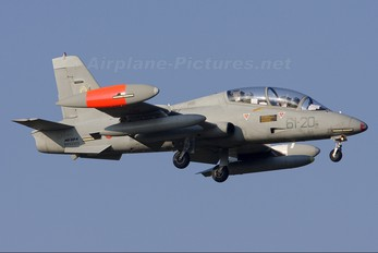 MM55055 - Italy - Air Force Aermacchi MB-339A