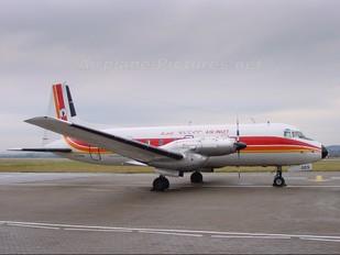 C-FDOX - Air Inuit Hawker Siddeley HS.748