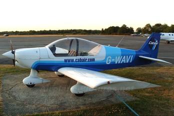 G-WAVI - Cabair Robin HR.200 series