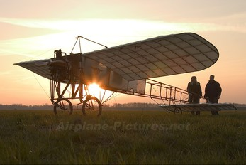 PH-BLE - Private Bleriot XI