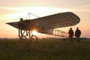 PH-BLE - Private Bleriot XI aircraft