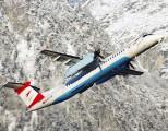 OE-LGD - Austrian Airlines/Arrows/Tyrolean de Havilland Canada DHC-8-400Q / Bombardier Q400 aircraft