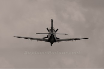 "044 - Poland - Air Force ""Orlik Acrobatic Group"" PZL 130 Orlik TC-1 / 2"