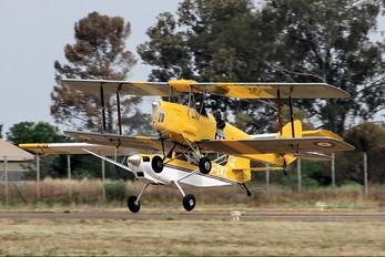 ZS-BEG - Private de Havilland DH. 82 Tiger Moth