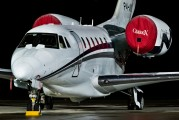 P4-AND - Avangard Aviation Cessna 750 Citation X aircraft