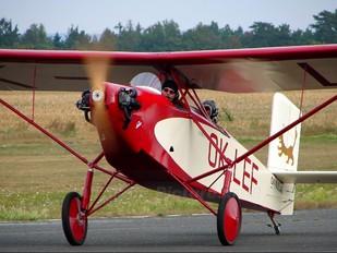 OK-NUL44 - Private Letov S.239