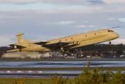 XV250 - Royal Air Force British Aerospace Nimrod MR.2 aircraft