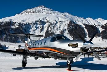N7274L - Private Pilatus PC-12